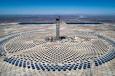 Чили е новото Елдорадо на зелената енергия