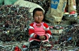 Американският боклук вони до небесата. Китай спира да го приема