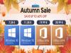 Голямо намаление за Хелоуин на Godeal24: Наличен е Windows 11, оригинален ключ за Windows 10 за 7,35 €