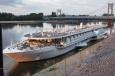 Повече лукс по реките на Европа