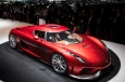 Шведските болиди Koenigsegg в надпревара със суперколите