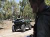Израел: Въоръжен робот ще патрулира неспокойните граници