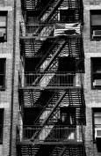 Фасада в Манхатън. Снимки: Иван Бакалов