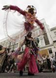 Годишният карнавал