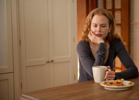 Никол Кидман, номинирана за