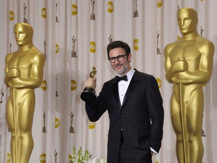 Мишел Азнависиус взе наградата за режисура за филма