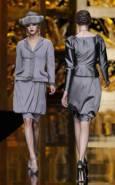 Колекция есен-зима 2009/10 на Джон Галиано за френската модна къща
