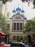 Руската църква в Буенос Айрес: Православен храм в сърцето на католицизма.