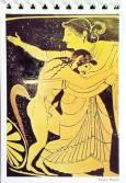 Etruscan. (текстове към илюстрациите са от календара)