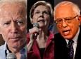 Тръмп и сагата с импийчмънта засенчват избора на кандидат-президент на демократите