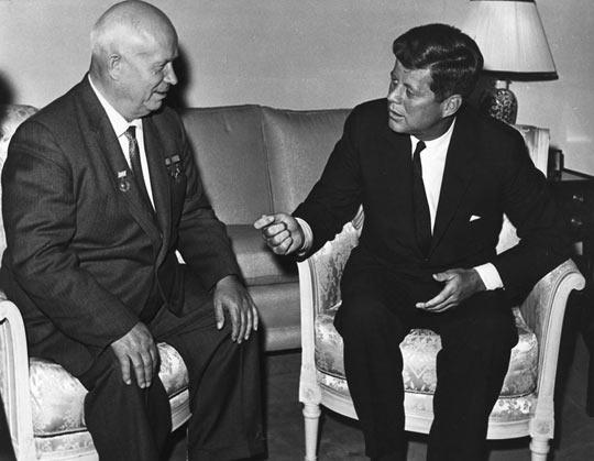 Резултат с изображение за Никита Хрушчов в Съединените щати