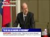 Изненада: Макрон назначи звезден адвокат за правосъден министър