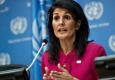 Хейли стана популярен дипломат в ООН въпреки политиката на Тръмп
