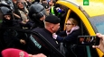 Любов Собол повежда протестите в Москва