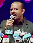 Абий Ахмед спечели Нобеловата награда за мир. Сега трябва да я заслужи