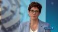 Път към властта или чаша с отрова: Протежето на Меркел поема министерството на отбраната