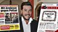 """Австрия: Милиардерът Рене Бенко купува вестниците """"Курир"""" и """"Кронен цайтунг"""""""