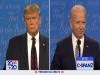 Съвсем не по президентски – обиди летяха в първия дебат Тръмп-Байдън