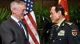 Как Матис се опитва да държи под контрол напрежението между САЩ и Китай