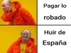 Хуан Карлос – избягалият крал