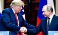 Странното мълчание на Тръмп пред руските атаки