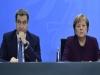 Меркел извежда на сцената потенциален приемник