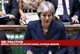 Тереза Мей е пред катастрофално поражение в изборите за Европарламент