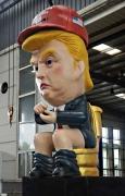 Любимите на Тръмп сектори от икономиката са и най-слабите