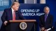 Тръмп се нахвърля срещу учени, чиито изводи му противоречат