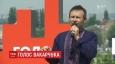 Зеленски укрепва властта си, коалира се с Вакарчук