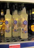 """""""Русенски бисер"""" - мускатова. Известна беше в миналото като """"Бисерна"""", но """"Домейн Бойар"""" взе марката, като продаде винпром Русе. Лека, ефирна, ароматна. Много добра цена за качеството - 12-13 лв. в магазина за 0,7 л. Снимка: e-vestnik"""