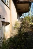 Къща в с. Рашовица, което има само един жител. Снимка: Веселина Димитрова