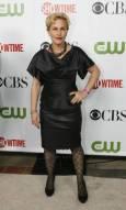 Американската актриса Патриша Аркет на партито на
