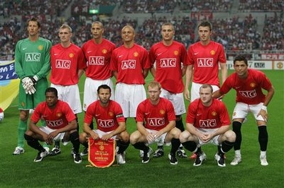 Fast Cup 15 - Winner : sash3t0_96 United-2008