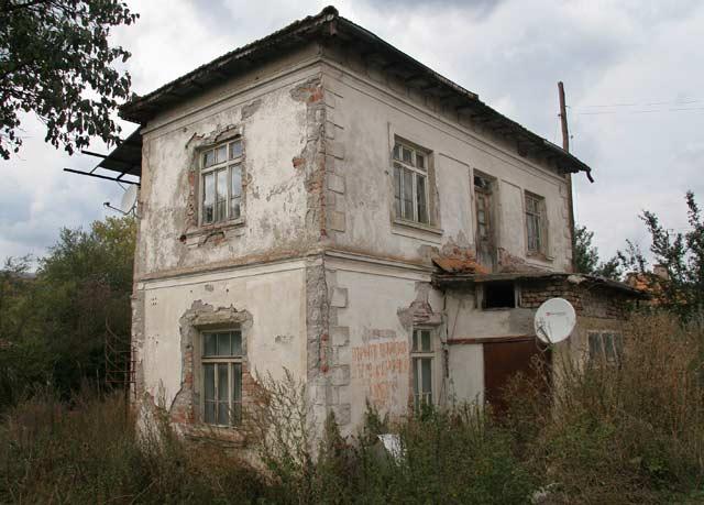 С. Неделково. Снимки: Иван Бакалов