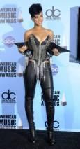 Риана спечели награда за най-любим женски изпълнител в стил поп/рок и соул/R&B. Снимка: Ройтерс