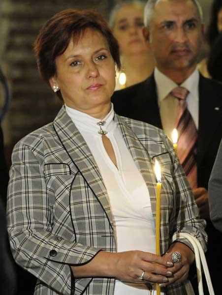 Медицинската сестра Кристияна Вълчева след либийския затвор ще се затвори във