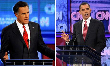 Европа е разтревожена от силното представяне на Ромни в дебата