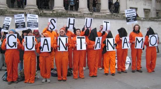 Гуантанамо секс
