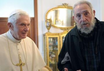 Донесе ли папата пролет в Куба?
