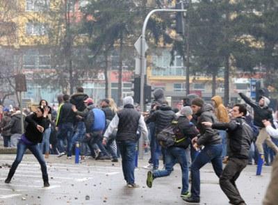 """В Босна """"граждански форуми"""" ще оказват натиск върху властите"""