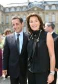 Луксозният чар на новата президентска двойка във Франция