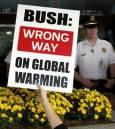 Научният съветник на Буш: да се приспособим към глобалното затопляне
