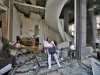 За химията и мощността на взрива в Бейрут + фотогалерия