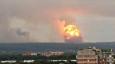 """Русия може би няма нужда от атомната ракета """"Буревестник"""""""