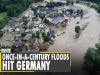 Наводнения в цяла Европа, какво ни очаква занапред