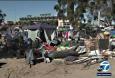 Богата Калифорния – хиляди работещи бездомници спят по паркинги
