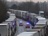 Няма светлина в края на тунела за британските шофьори на тирове