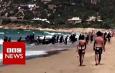 ЕС: Средиземноморските страни настояват за задължителни мигрантски квоти