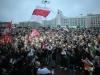Беларуските протести, реакцията на Запада и действията на Русия